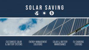 Solar Saving